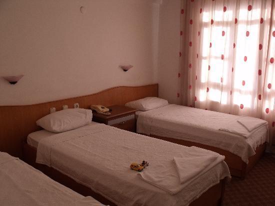 Yeniceri Hotel: zimmer twin