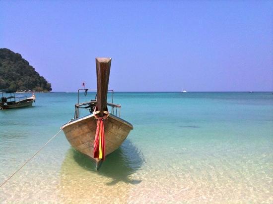 Ko Phi Phi Le: paradise