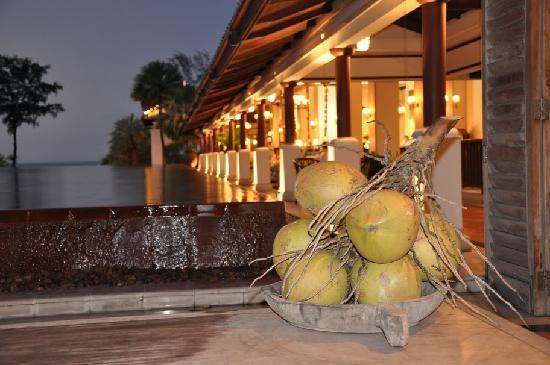 Marriott's Mai Khao Beach - Phuket : JW Marriott territory