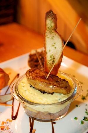 Restaurant Antoine