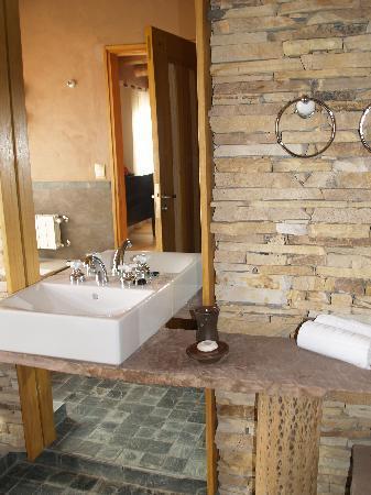 Las Marías Hotel Boutique: Bathroom