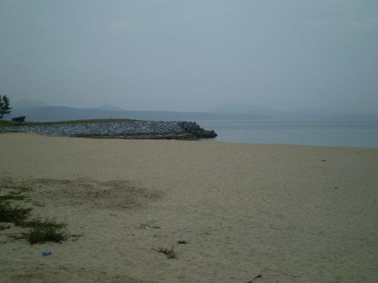 Nago Bay: 湾