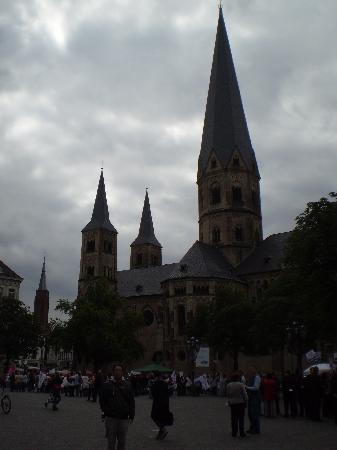 Bonn, ألمانيا: Bonn,byahandj