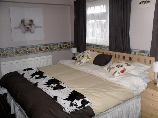 Seashells Guest House: K9 Room