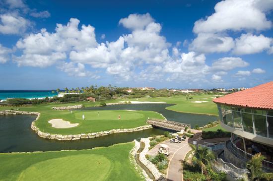 The links at divi aruba golf course picture of divi aruba all inclusive oranjestad tripadvisor - Divi all inclusive ...