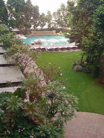 Park Hyatt Saigon : pool