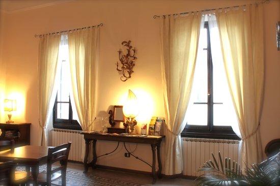 Hotel Villa Castagno Firenze