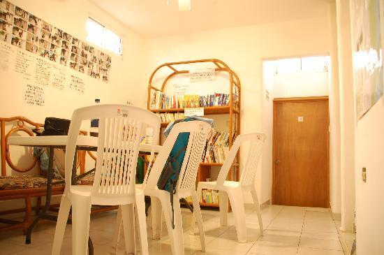 Casa Yoshida: 共有スペース