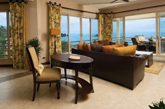 Hotel Parador: Vista Master Suite