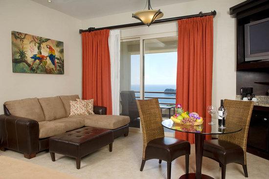 Hotel Parador: Suite