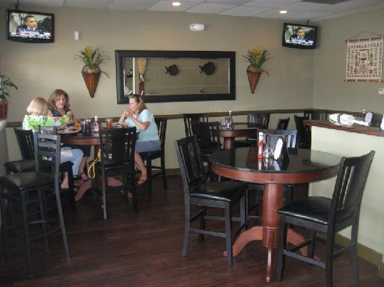Lola's Seafood Eatery: Lola's Stuart florida