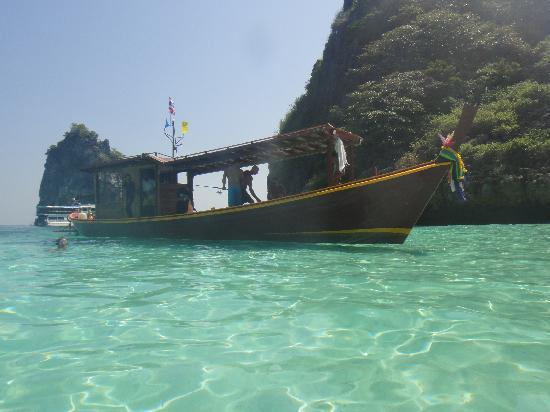 Koh Lanta Tourism Day Tours: magnifique !