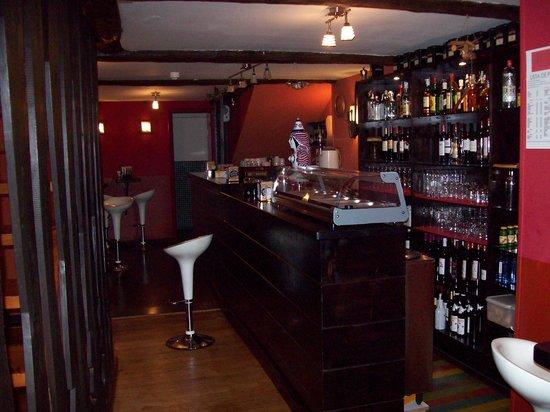 Petiscos Restaurante Bar : Restaurante Bar Petiscos