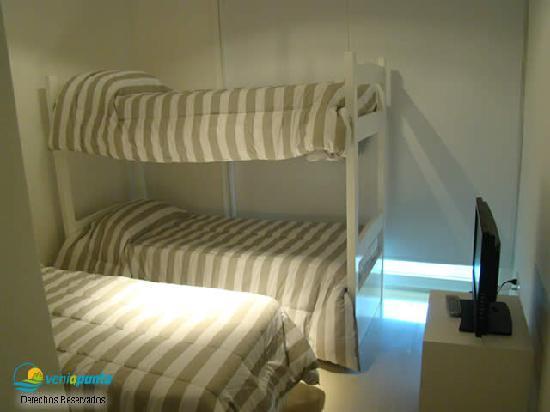 Green Park: Dormitorio secundario 3 Ambientes
