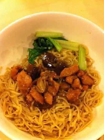 Bakmi GM: Gm noodle