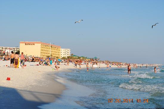 Ramada Inn Destin Fl Beach The Best Beaches In World