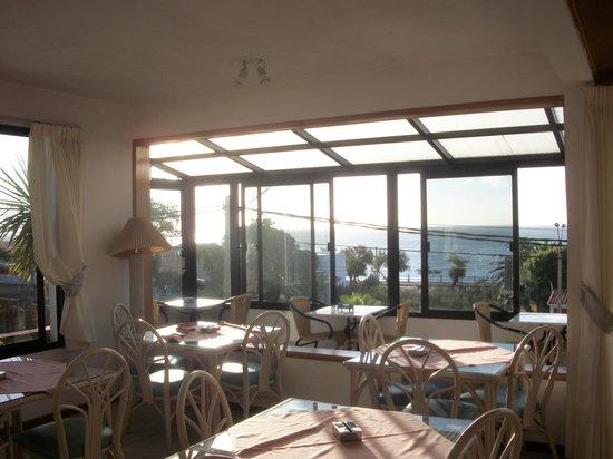Hotel Ricadi: Comedor