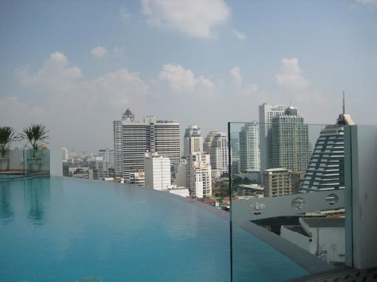 Shama Sukhumvit Bangkok : Pool