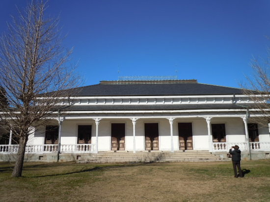Old Auditorium of Gakushuin Elementary School