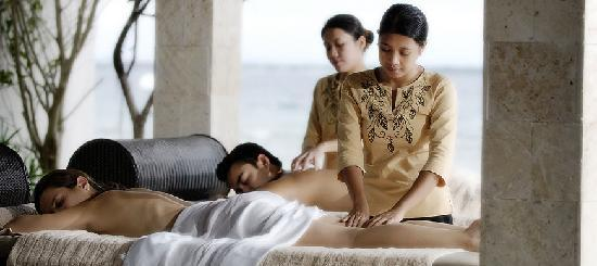 ‪‪Abaca Boutique Resort‬: Indulge in our Spa Services‬