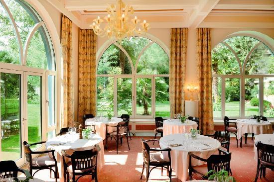 Hotel Palma: Speisesaal