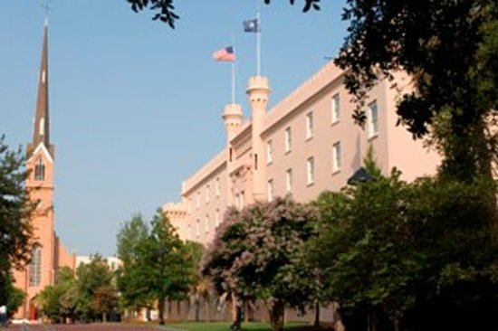 Embassy Suites by Hilton Charleston - Historic Charleston: Historic Embassy Suites Charleston SC