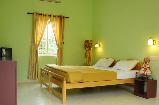 Konark Homestay Room
