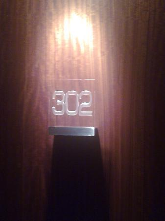 Lagoas Park Hotel: ENTRADA DO QUARTO 3º PISO