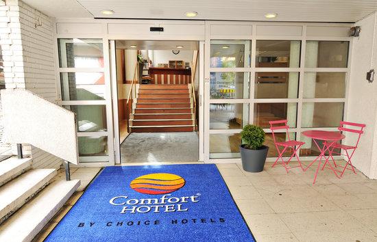 Comfort Hotel Grand Stavanger