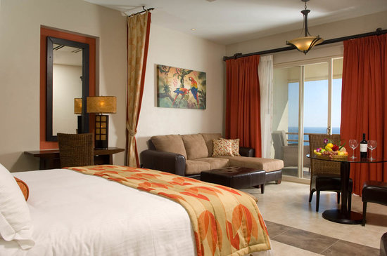 Parador Resort and Spa: Suite