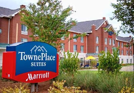 TownePlace Suites Rock Hill: Welcome to TownePlace Suites, Rock Hill's newest and first extended stay hotel!