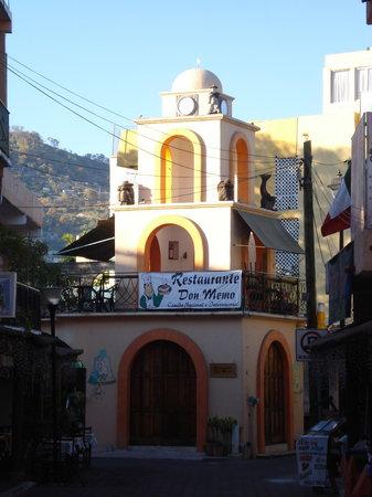 Don Memo's Italian Restaurant