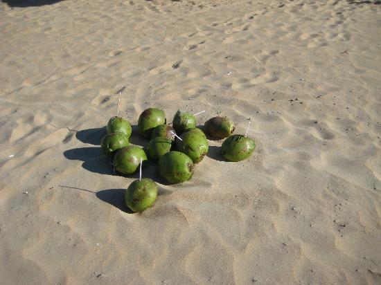 Pousada Vila Pitanga: Klassischer Trinkbecher