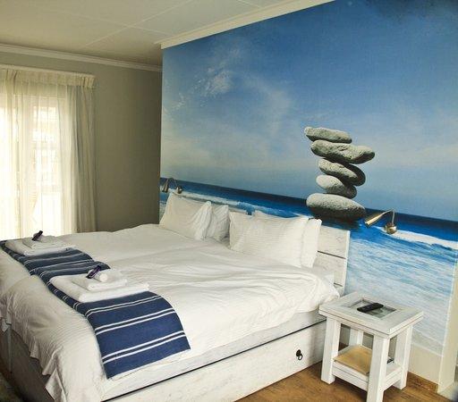 Swakopmund Guesthouse: Room 3
