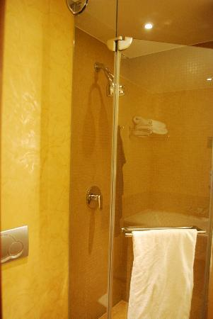The Westin Warsaw: Shower