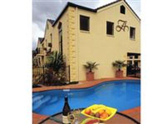 Anglesea Motel & Conference Centre: Anglesea Motel and Conference Centre