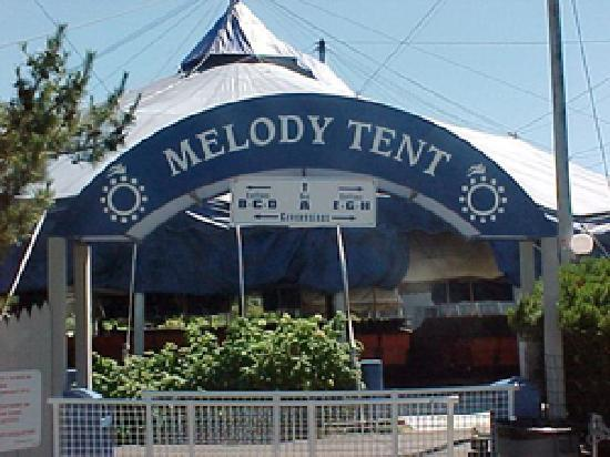 Cape Cod Melody Tent Hyannis 2018 All You Need To Know