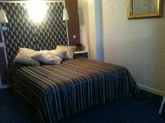 Le Barcares, France : .hoteldelamer.eu