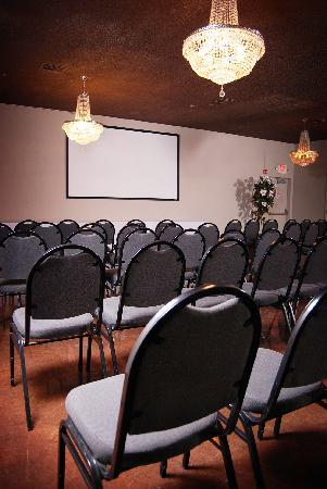 Quality Inn & Suites : Meeting/Conference Room