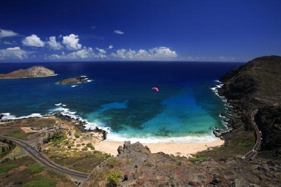 Oahu, HI: Makapuu Lighthouse Trail