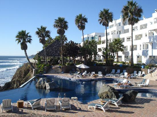 Las Rocas Resort & Spa: Grounds of Las Rocas