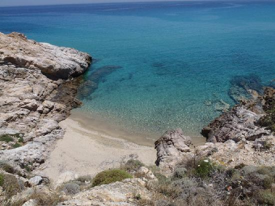 Ikaria, Greece: Armenistis