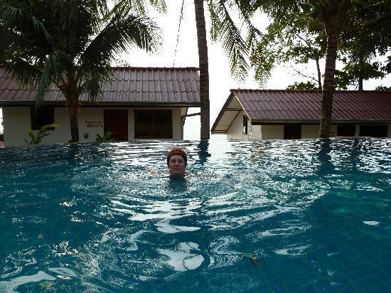 TOP Resort : Hotelpool