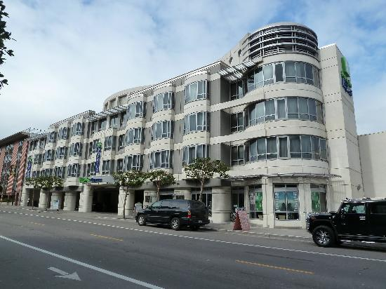 Holiday Inn San Francisco Fishermans Wharf Hotel - TripAdvisor