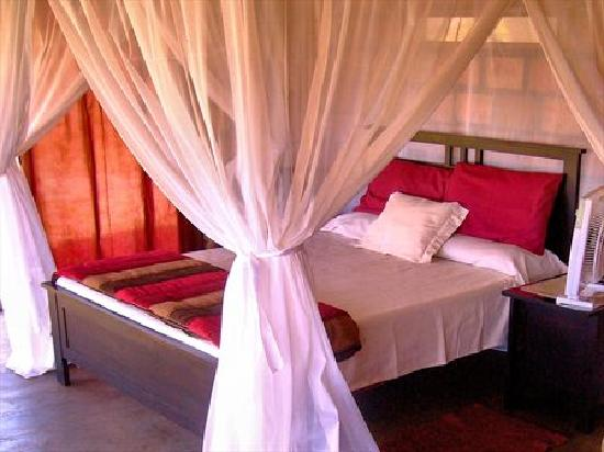 Guiquindo Lodge: Sleep in style