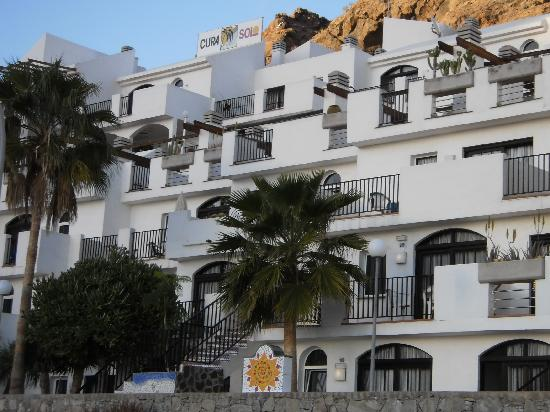Playa de Cura, Spain: Cura Sol I