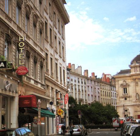 Photo of Hotel des Celestins Lyon
