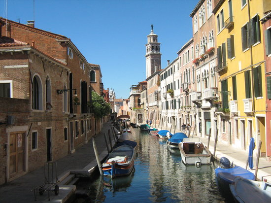L'altra Venezia : Percorsi