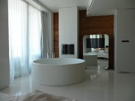 i-SUITE Design Hotel: Suite dolce vita lovers