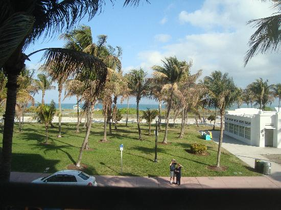 view from hotel picture of winter haven autograph collection miami beach tripadvisor. Black Bedroom Furniture Sets. Home Design Ideas